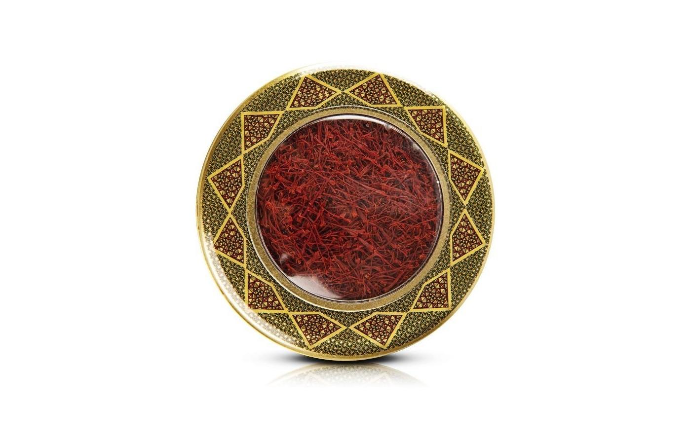 Íránský šafrán Sargol, 20 g