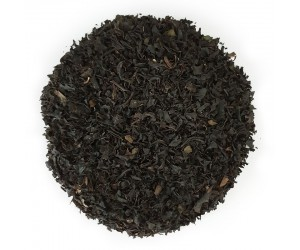 Íránská motorová krůta - černý čaj, 100 g