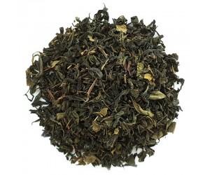 Íránská zelená motorová krůta - zelený čaj, 50 g